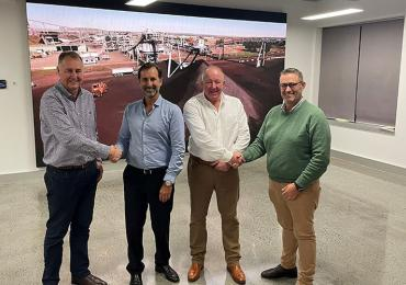 Remote Energy and Haynes Group partner to deploy the Eco-Drive to the Mining haul truck market